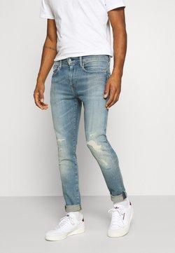 Levi's® - 512 SLIM TAPER  - Jeans slim fit - light-blue denim