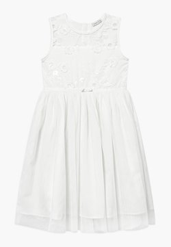 Name it - NKFSIV MIDI - Vestito elegante - bright white