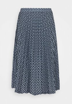 Marks & Spencer London - A-Linien-Rock - dark blue