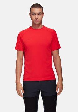 Mammut - AEGILITY  - T-Shirt print - spicy