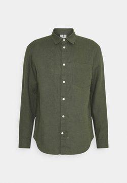 ARKET - BALTHASAR SHIRT - Camicia - khaki/green