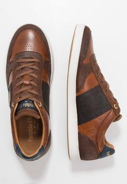 Pantofola d'Oro - MILITO UOMO - Sneakers laag - tortoise shell