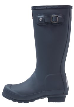 Hunter ORIGINAL - ORIGINAL KIDS - Gummistiefel - navy