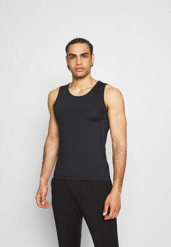 Curare Yogawear - MEN - Top - black