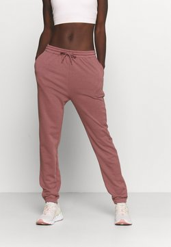 South Beach - Pantalones deportivos - rose brown