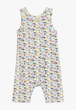 Sense Organics - VICO ROMPER SLEEVELESS BABY - Grenouillère - multi-coloured