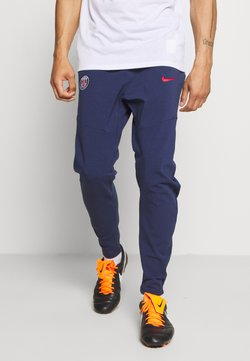 Nike Performance - PARIS ST GERMAIN PANT - Vereinsmannschaften - midnight navy/university red