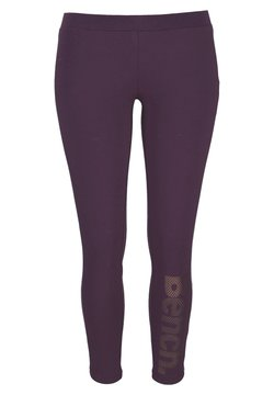 Bench - Tights - aubergine
