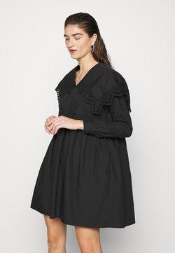 Cras - LUICRAS DRESS - Kjole - black