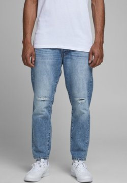 Jack & Jones - Jeans Tapered Fit - blue denim