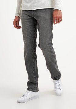 Wrangler - TEXAS STRETCH - Jeans a sigaretta - graze