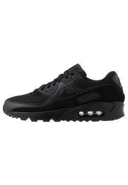 Nike Sportswear - AIR MAX 90 - Sneakersy niskie - black