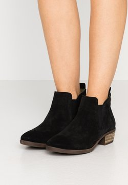 Barbour - HEALY - Ankle Boot - black