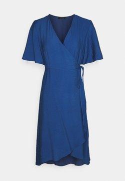 Trendyol - Sukienka letnia - indigo