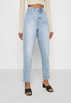 Missguided - RIOT MOM - Jeans relaxed fit - stonewash