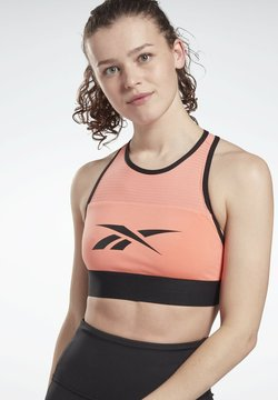 Reebok - WORKOUT READY  - Sport BH - red