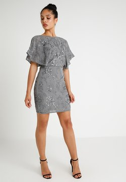 Molly Bracken - Cocktail dress / Party dress - dark grey