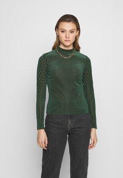 Monki - PIRA - Langarmshirt - green from last year
