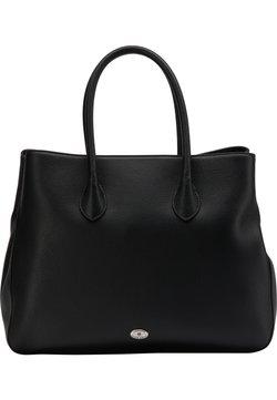 DreiMaster - Shopping Bag - schwarz