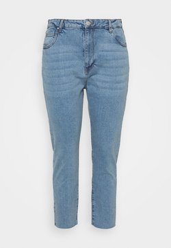 Cotton On Curve - TAYLOR MOM - Jeans relaxed fit - boston blue