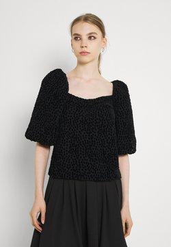 Miss Sixty - Bluse - black