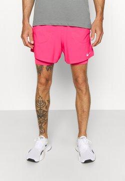 Nike Performance - STRIDE SHORT - Urheilushortsit - hyper pink