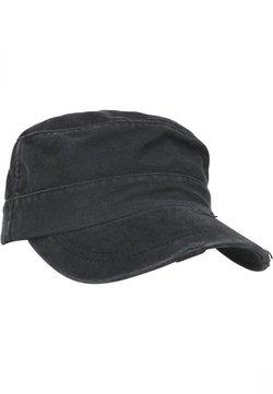 Flexfit - TOP GUN - Cap - black