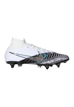 Nike Performance - MERCURIAL DREAMSPEED - Fußballschuh Nocken - weissschwarz