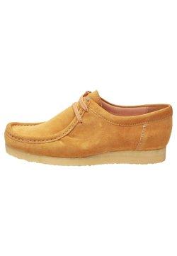 Sioux - GRASHOPPER - Chaussures à lacets - gelb