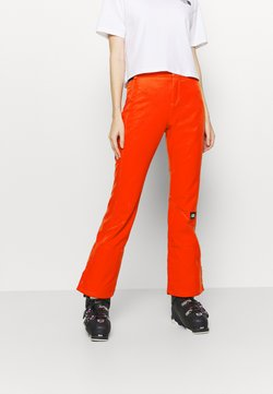 O'Neill - BLESSED PANTS - Pantalón de nieve - fiery red