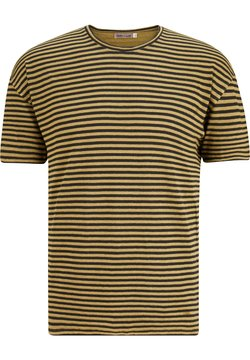 Greta & Luis - T-Shirt print - black