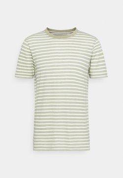 Anerkjendt - ROD - T-Shirt print - olivine