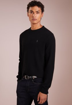 Polo Ralph Lauren - LORYELLE - Pullover - polo black
