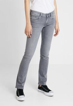 Pepe Jeans - HOLLY - Jean droit - denim