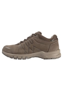 Mammut - MERCURY - Hikingschuh - bark/light bark