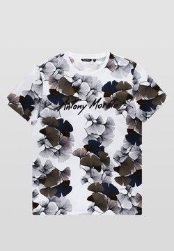 Antony Morato - T-Shirt print - white