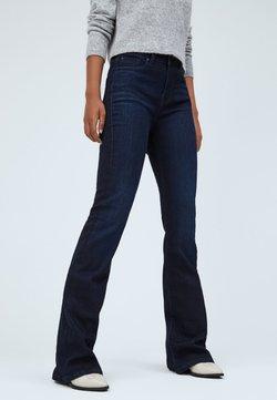 Pepe Jeans - Vaqueros slim fit - denim