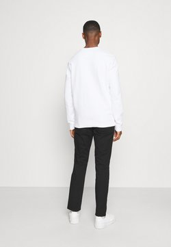 Marc O'Polo DENIM - Slim fit -farkut - stay black
