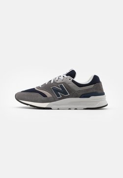 New Balance - 997 H UNISEX - Sneaker low - grey