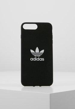 adidas Originals - ADICOLOR CASE IPHONE - Kännykkäpussi - black/ white