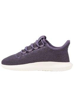 adidas Originals - TUBULAR SHADOW - Sneakers laag - trace purple/offwhite