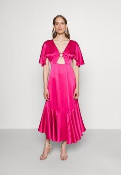 HUGO - KAVORA - Maxikleid - bright pink