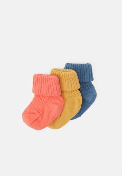 MP Denmark - 3 PACK - Calcetines - captains blue