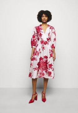 Alberta Ferretti - DRESS - Day dress - pink