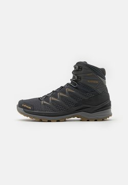 Lowa - INNOX PRO GTX MID - Hikingschuh - graphite/bronze