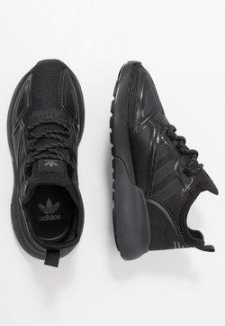 adidas Originals - ZX 2K - Sneakers laag - core black/grey six