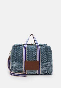 Codello - SIGNATURE  - Bolsa de fin de semana - light blue
