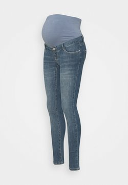 Supermom - Jeans Skinny Fit - bright dark blue