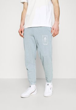 Night Addict - PALM - Jogginghose - blue