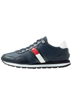 Tommy Jeans - LIFESTYLE - Sneaker low - blue